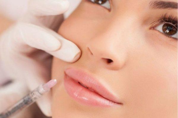 Facial rejuvenation without surgery